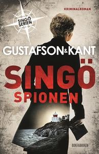 Singöspionen (e-bok) av Anders Gustafson, Johan