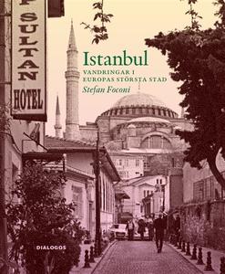 Istanbul - Vandringar i europas största stad (e