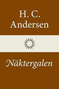 Näktergalen (e-bok) av H. C. Andersen