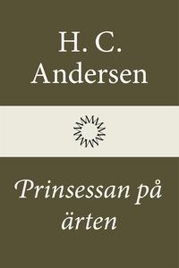 Prinsessan på ärten (e-bok) av H. C. Andersen