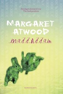 MaddAddam (e-bok) av Margaret Atwood