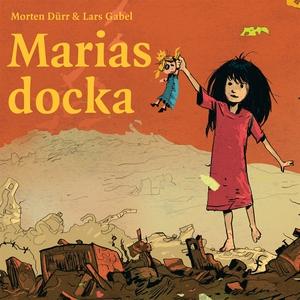 Marias docka (ljudbok) av Morten Dürr