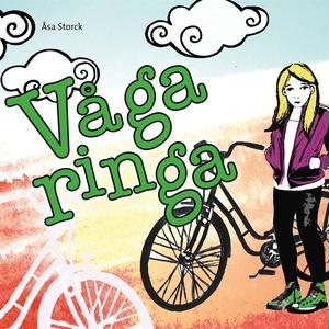 Våga ringa (ljudbok) av Åsa Storck