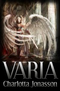 Varia (e-bok) av Charlotta Jonasson