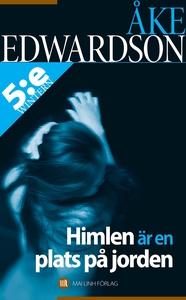 Himlen är en plats på jorden (e-bok) av Åke Edw