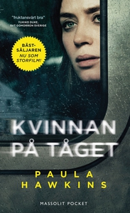 Kvinnan på tåget (e-bok) av Paula Hawkins