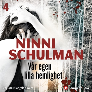 Vår egen lilla hemlighet (ljudbok) av Ninni Sch