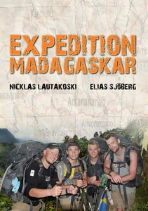 Expedition Madagaskar (e-bok) av Nicklas Lautak