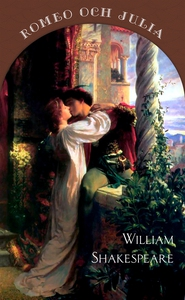 Romeo och Julia (e-bok) av William Shakespeare