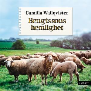 Bengtssons hemlighet (ljudbok) av Camilla Wallq