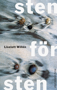 Sten för sten (e-bok) av Liselott Willén