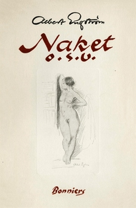 Naket o.s.v. (e-bok) av Albert Engström