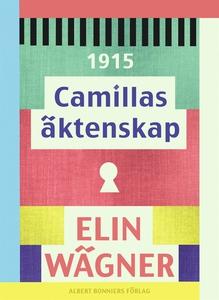 Camillas äktenskap (e-bok) av Elin Wägner