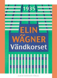 Vändkorset (e-bok) av Elin Wägner