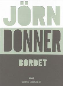 Bordet (e-bok) av Jörn Donner