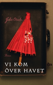 Vi kom över havet (e-bok) av Julie Otsuka