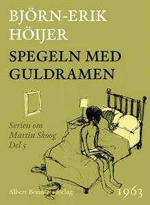 Spegeln med guldramen (e-bok) av Björn-Erik Höi