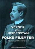 Folke Filbyter : Folkungaträdet del 1