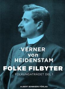 Folke Filbyter : Folkungaträdet del 1 (e-bok) a