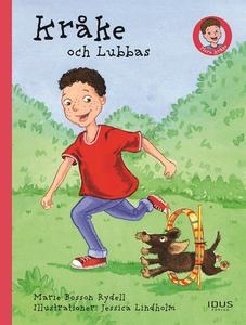 Kråke och Lubbas (e-bok) av Marie Bosson Rydell