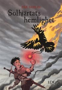 Solhjärtats hemlighet (e-bok) av Pär Sahlin