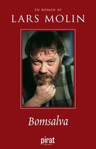Bomsalva (e-bok) av Lars Molin