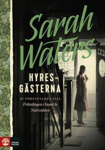 Hyresgästerna (ljudbok) av Sarah Waters