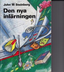 Den nya inlärningen (e-bok) av John Steinberg
