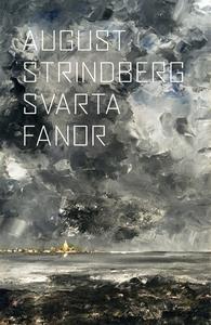 Svarta fanor (e-bok) av August Strindberg