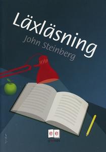 Läxläsning (e-bok) av John Steinberg