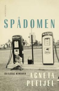 Spådomen : en flickas memoarer (e-bok) av Agnet