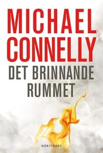 Det brinnande rummet (e-bok) av Michael Connell