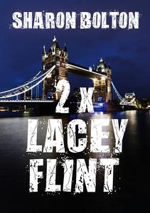 Lacey Flint: Bok 1 & 2 (e-bok) av Sharon Bolton