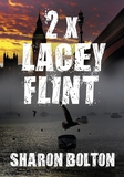 Lacey Flint: Bok 2 & 3 (e-box)