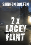 Lacey Flint: Bok 3 & 4 (e-box)