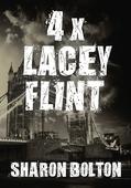 Lacey Flint x 4