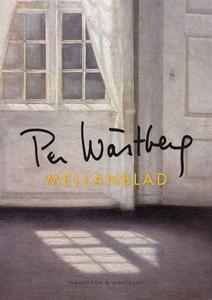Mellanblad (e-bok) av Per Wästberg