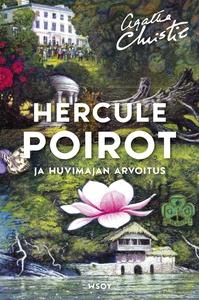 Hercule Poirot ja huvimajan arvoitus (e-bok) av