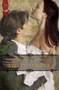 Belägrat hjärta (e-bok) av Sylvia Andrews