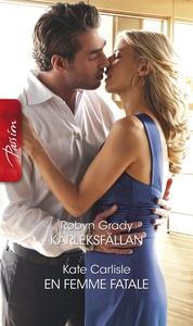 Kärleksfällan/En femme fatale (e-bok) av Robyn