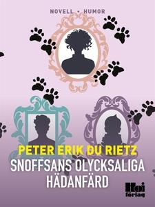 Snoffsans olycksaliga hädanfärd (e-bok) av Pete