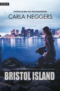 Bristol Island (e-bok) av Carla Neggers