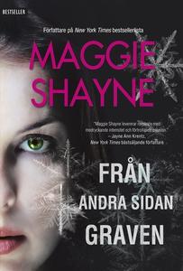 Från andra sidan graven (e-bok) av Maggie Shayn