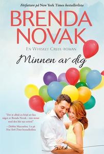 Minnen av dig (e-bok) av Brenda Novak