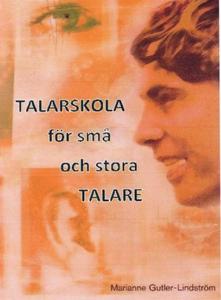 Talarskola för små och stora talare (e-bok) av