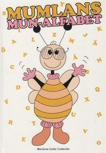 Mumlans Munalfabet (e-bok) av Marianne Gutler L