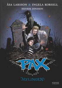 PAX. Mylingen (e-bok) av Åsa Larsson, Ingela Ko