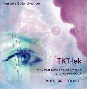 TKt-lek Tanke och koncentrationslek (ljudbok) a