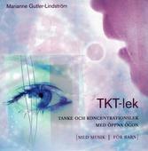 TKt-lek Tanke och koncentrationslek