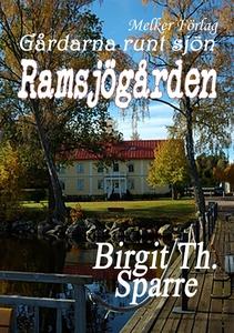 Ramsjögården (e-bok) av Birgit Th. Sparre